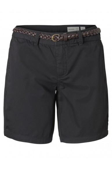 Vero moda Shorts Donna Nero Casual