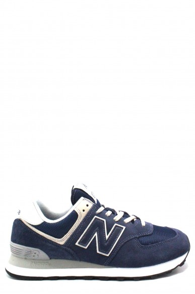 New balance Sneakers   574 classics encap ss18 Uomo Navy Fashion