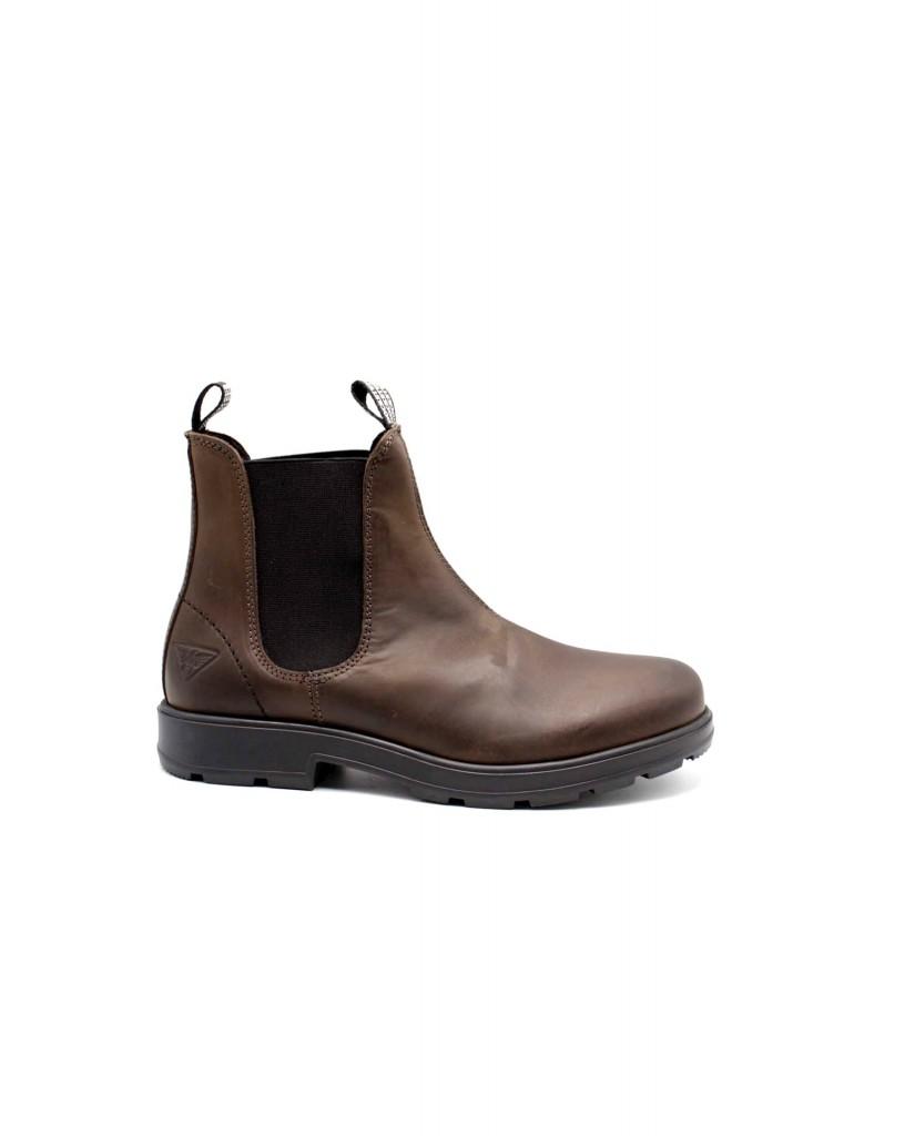 Docksteps Beatles F.gomma Jasper Uomo Marrone Fashion