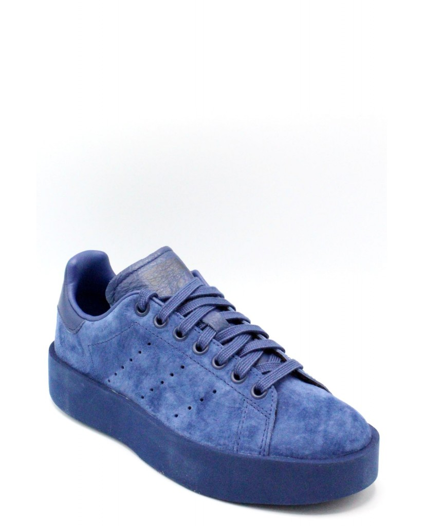 Adidas Sneakers F.gomma 35/41 platform Donna Indaco Sportivo
