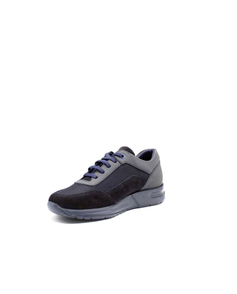 Callaghan Sneakers F.gomma 91311 adaptaction Uomo Blu Casual