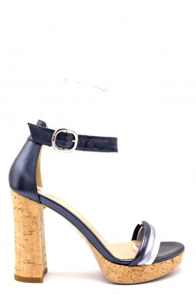 Nero giardini Sandali F.gomma Made in italy ss18 p805845d Donna Oceano Fashion