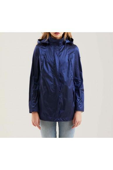 Refrigiwear Giacchetti   New stun jacket Donna Blu Fashion