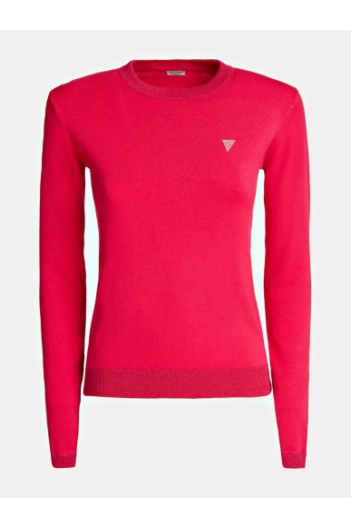 Guess Maglie   Desiree sweater Donna Rosa Fashion