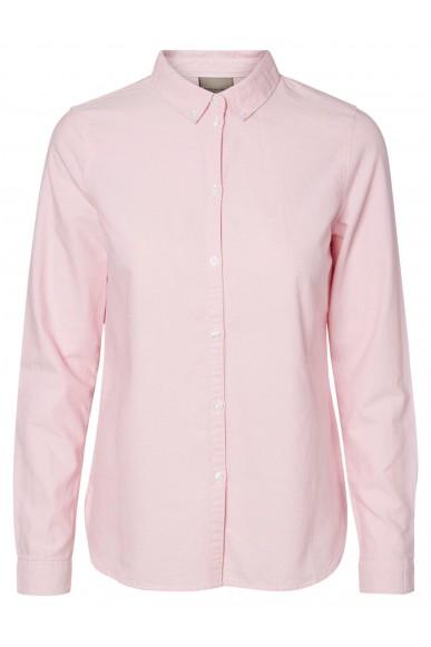 Vero moda Camicie Donna Rosa Casual