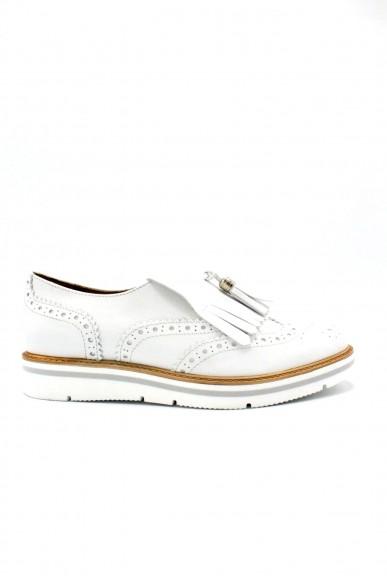 Carmens Classiche F.gomma 36/40 azalea shine 5 Donna Bianco Fashion