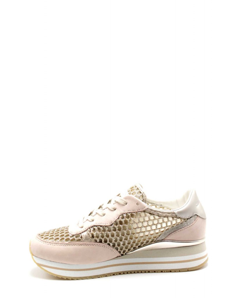 Crime london Sneakers F.gomma 25553pp1 Donna Oro Fashion