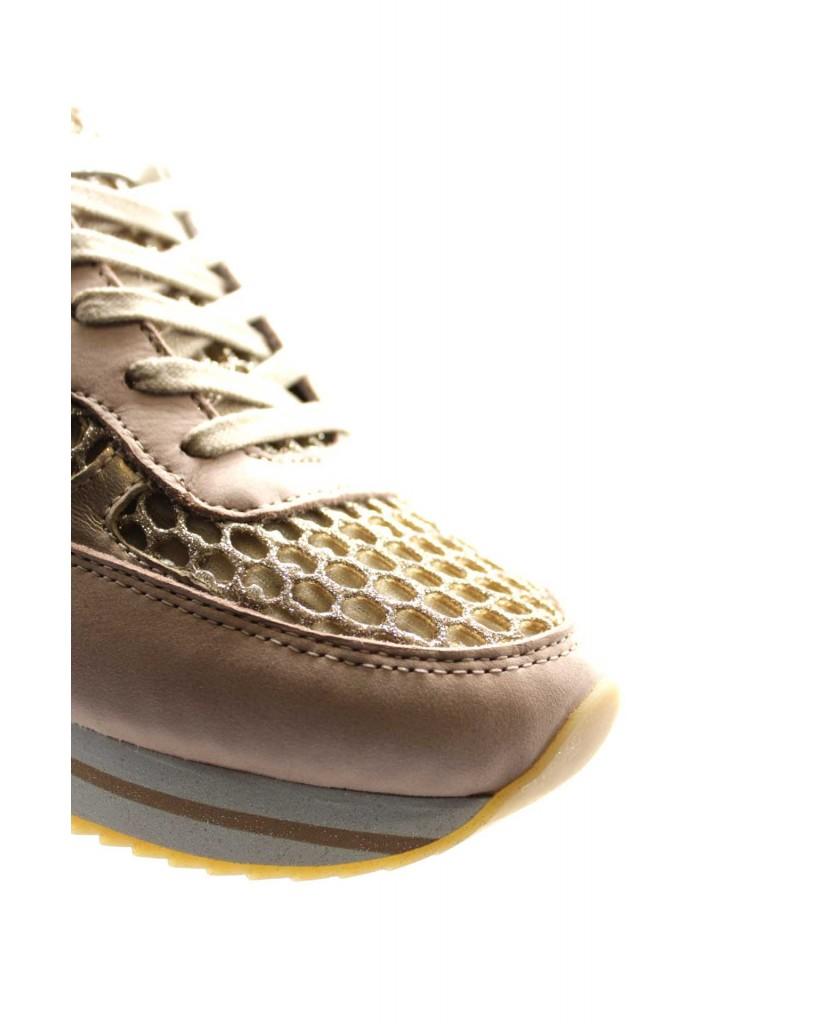 Crime london Sneakers F.gomma 25553pp1 Donna Oro Fashion