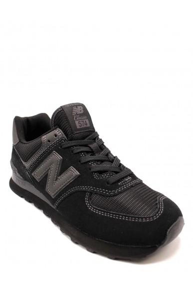 New balance Sneakers F.gomma Uomo Nero Casual