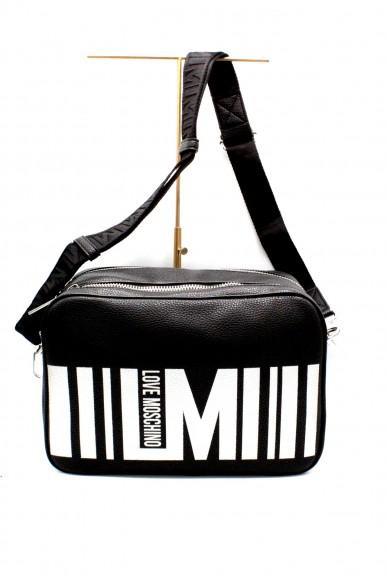 Moschino Borse - Uomo Nero Fashion