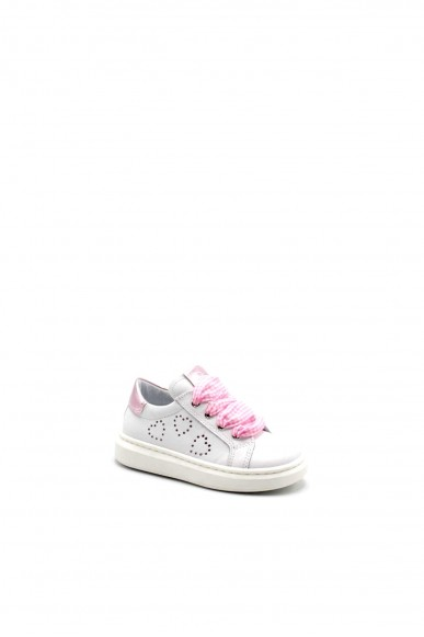 Nero giardini j Sneakers F.gomma Bambina e021330f Bambino Bianco Fashion