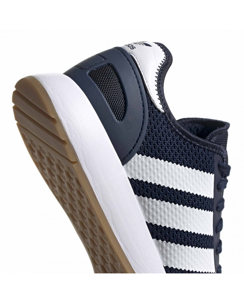 Adidas Sneakers F.gomma N-5923 Uomo Blu Fashion