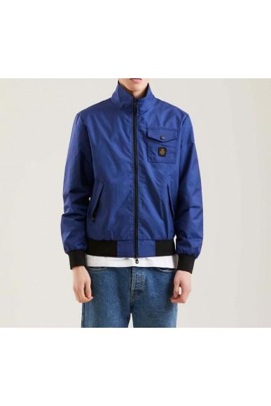 Refrigiwear Giacchetti   Captain/1 jacket Uomo Blu Fashion