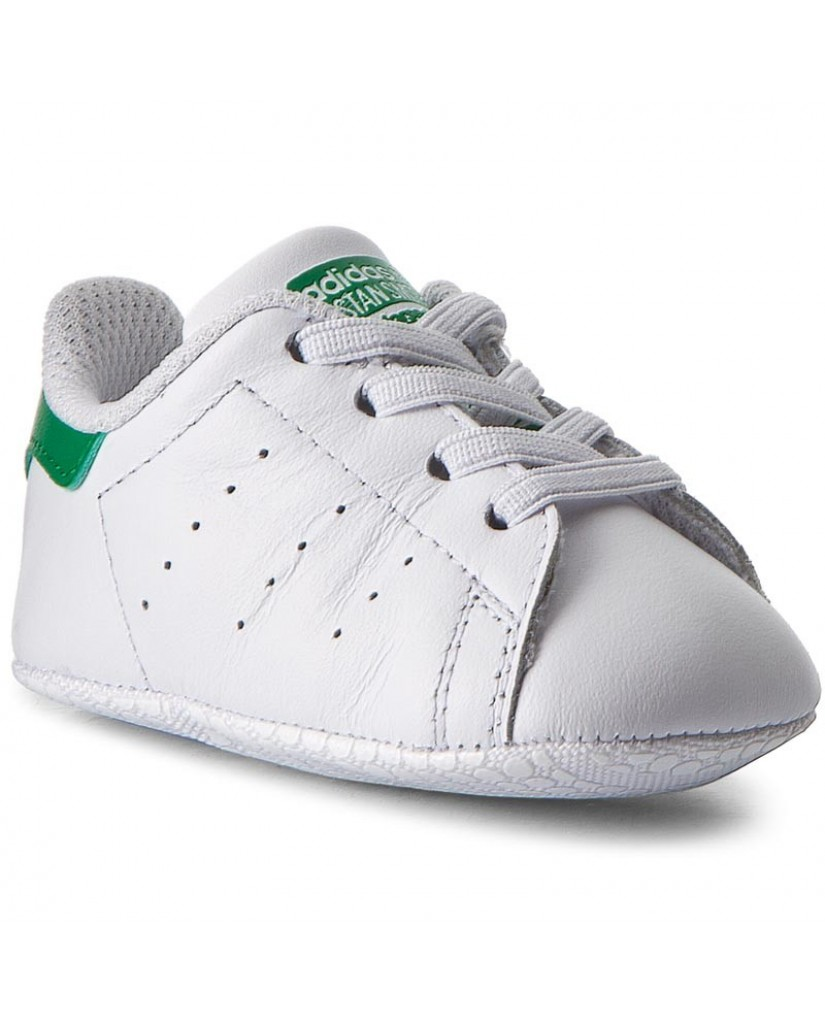 Adidas Sneakers F.gomma Stan smith crib Bambino Verde Fashion