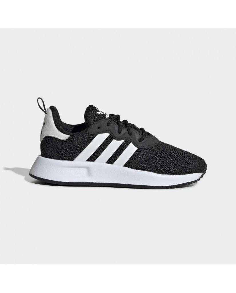 Adidas Sneakers F.gomma X_plr s c Bambino Nero Streetwear