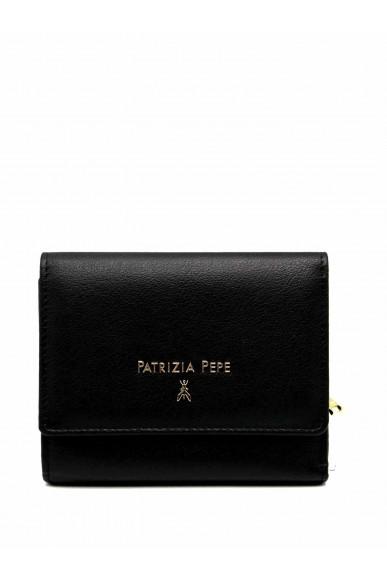 Patrizia pepe Portafogli - Fall winter 18 Donna Nero Fashion