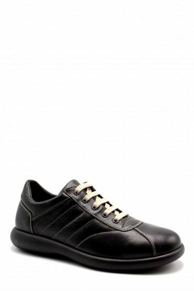 Frau Sneakers F.gomma 27n3 Uomo Nero Fashion