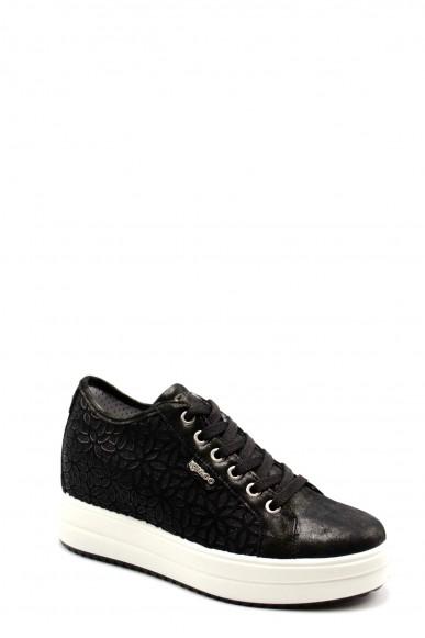 Igi&co Sneakers F.gomma Dhy 51602 Donna Nero Casual