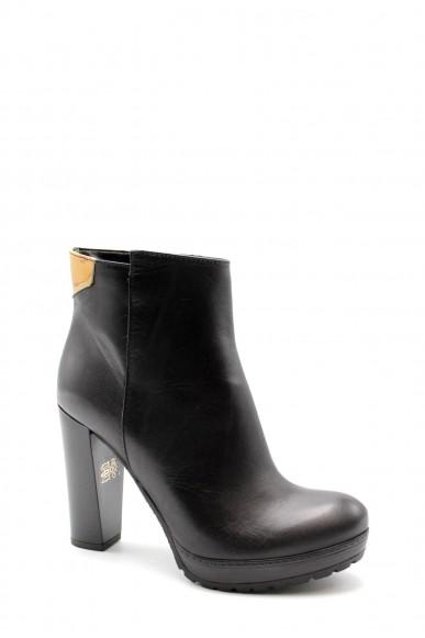 1^classe  Tronchetti F.gomma Izi211463a Donna Nero Fashion