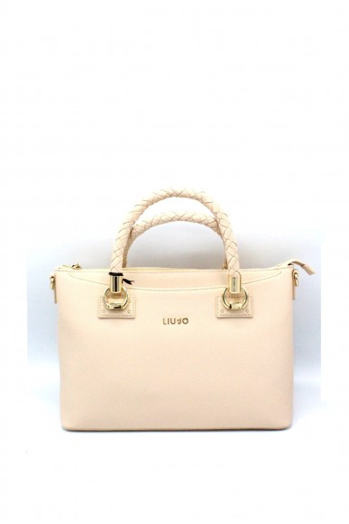 Liu.jo Borse - M satchel manhattan Donna Cameo Fashion