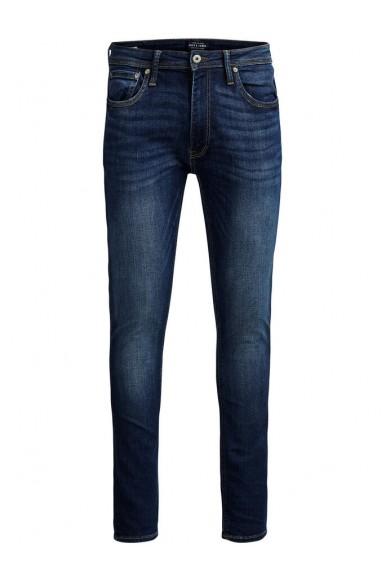 Jackejones Jeans   Jjiliam jjoriginal am 014 50sps noo Uomo Blu Fashion