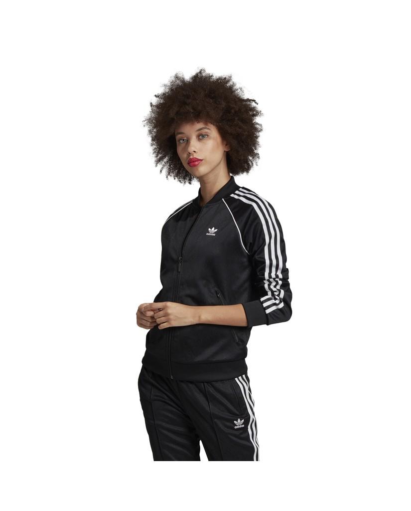 Adidas Giacchetti   Lock up tt Donna Nero Streetwear