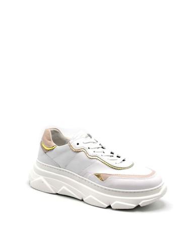 Nero giardini Sneakers F.gomma E010600d Donna Bianco Fashion