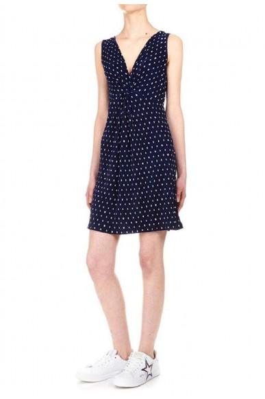 Guess Abiti   Vania dress Donna Blu Fashion