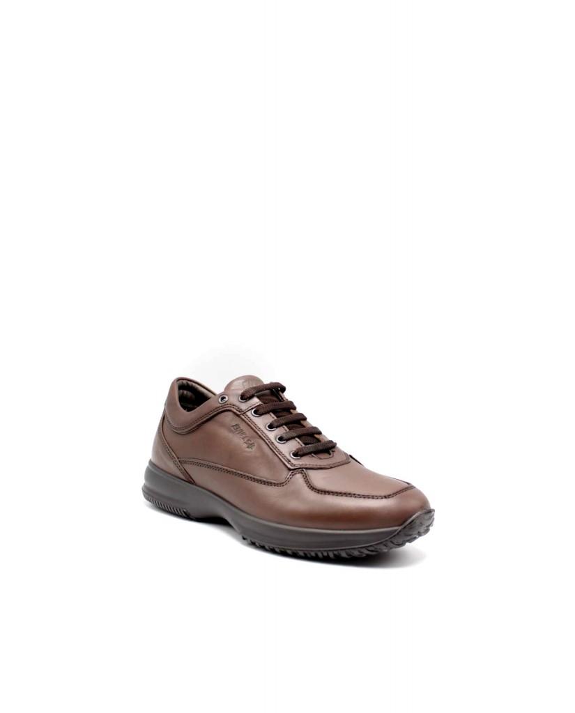 Enval soft Sneakers F.gomma U tv 62186 Uomo T.moro Casual