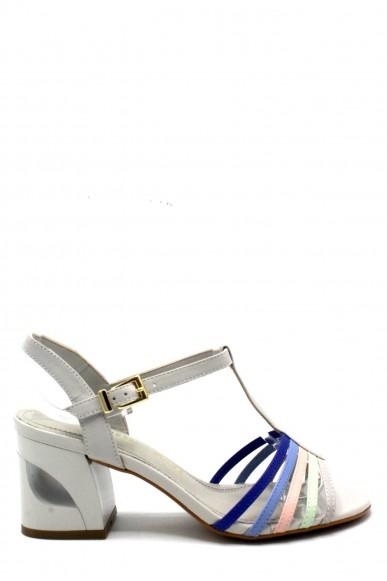 Capelli rossi Sandali 8275 Donna Ghiaccio Fashion