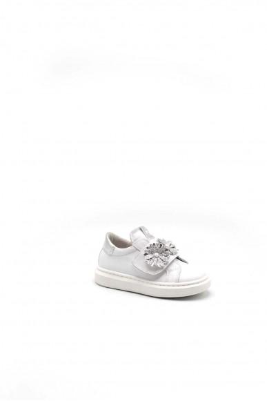 Nero giardini j Sneakers F.gomma Bambina e021310f Bambino Bianco Fashion