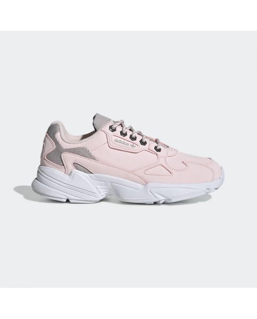 Adidas Sneakers F.gomma Falcon w Donna Rosa Fashion