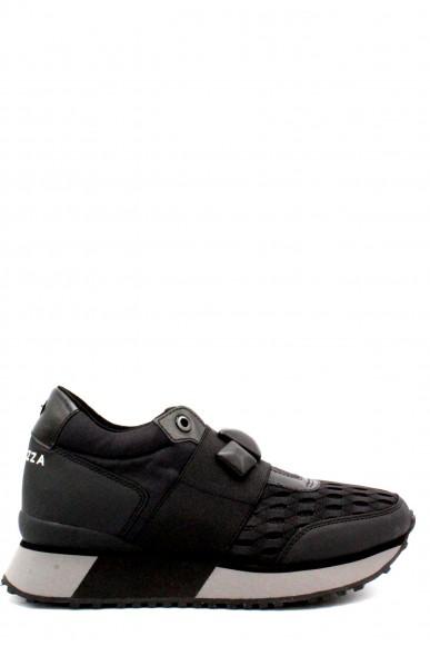 Ape pazza Sneakers F.gomma 36-40 roxana Donna Nero Casual