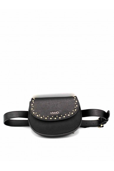 Liu.jo Cinture   Eco belt Donna Nero Fashion