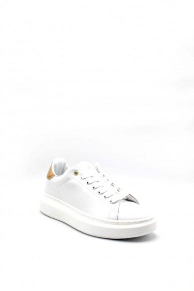 1^classe  Sneakers F.gomma Sneaker donna Donna Bianco Fashion