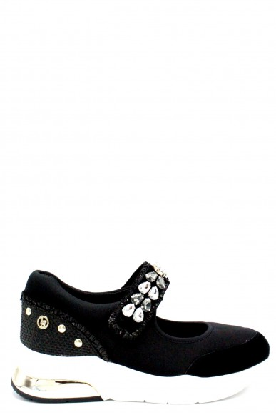 Liu.jo Sneakers   Donna Nero Fashion