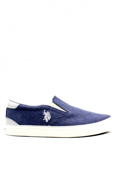 Us polo Slip-on F.gomma Robbie Uomo Jeans Fashion