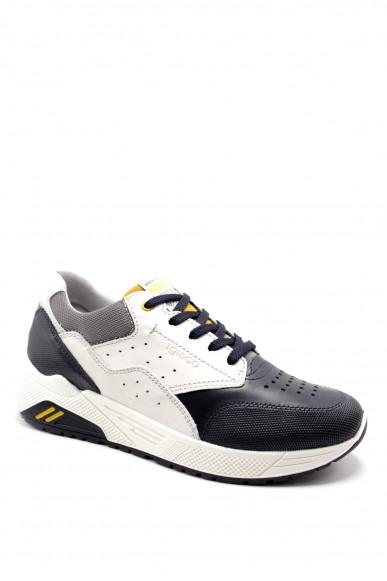 Igi&co Sneakers F.gomma Uep 51320 Uomo Blu Casual