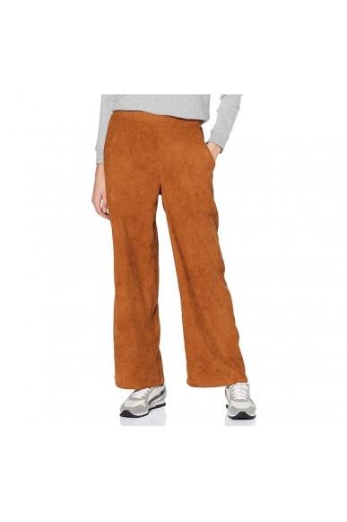 Compagnia fantastica Pantaloni   Fa19 Donna Marrone Fashion