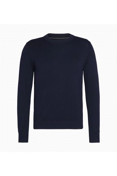 Calvin klein jeans Maglioni   Gmd institutional cn Uomo Blu Fashion