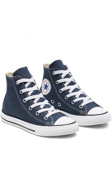 Converse Sneakers F.gomma Chuck taylor all star Bambino Blu Fashion