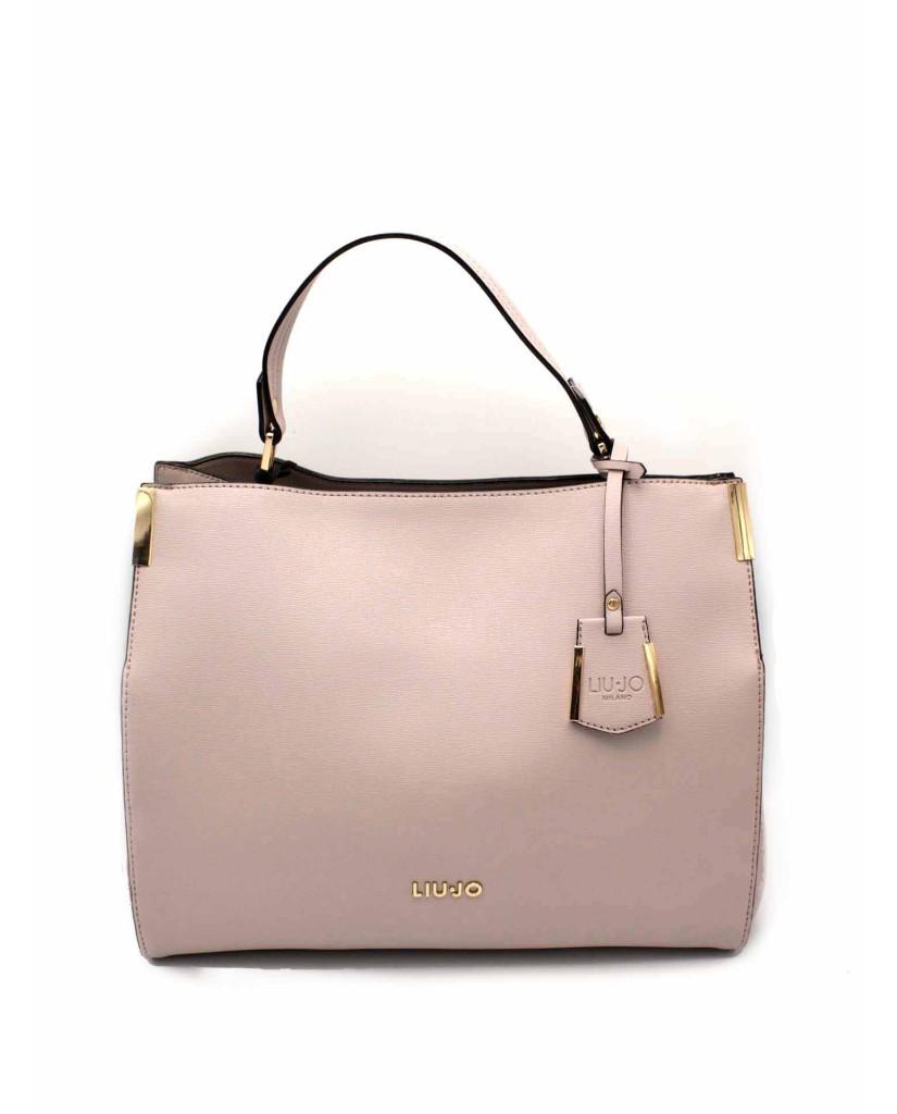 Liu.jo Borse   Shopping bag Donna Rosa Fashion