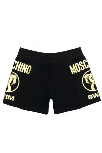 Moschino Shorts   Beach pants 95%co5%ea Donna Fashion