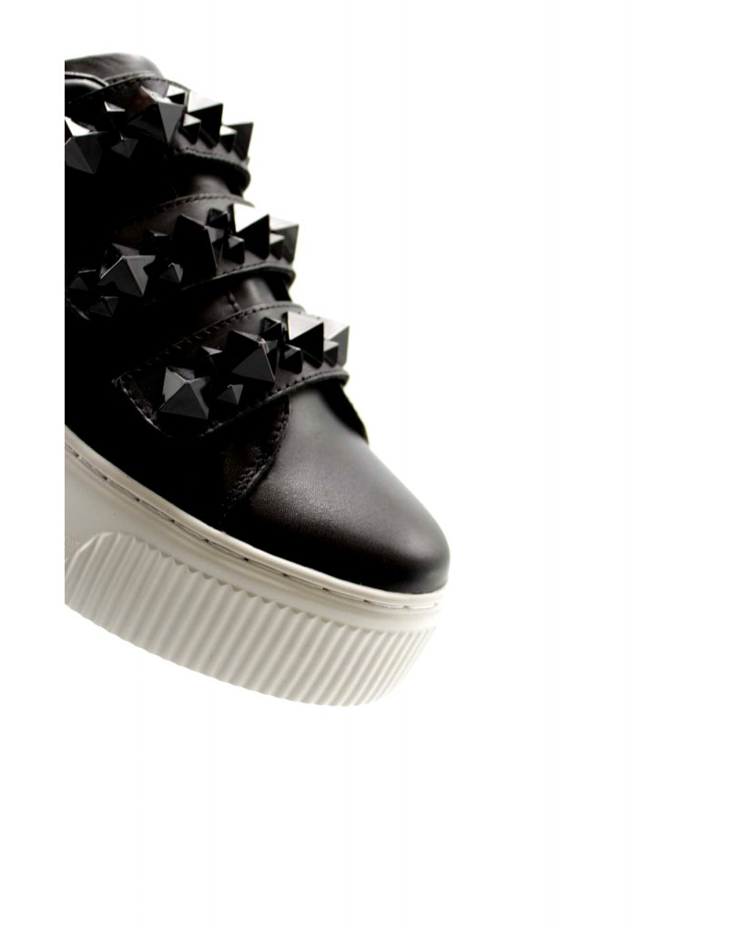 Cult Sneakers F.gomma Perry 3274 Donna Nero Fashion