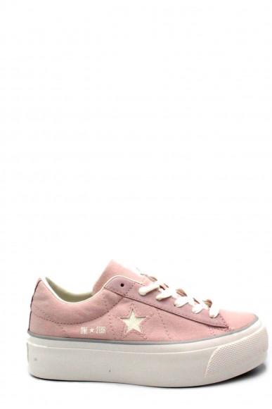 Converse Sneakers F.gomma 35/40 Donna Pesca Sportivo