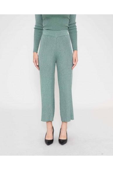 Silvian each Pantaloni   Pants queenscliffe Donna Verde