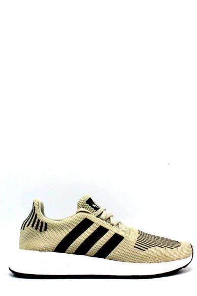 Adidas Sneakers F.gomma 39/46 swift run Uomo Sesamo Sportivo