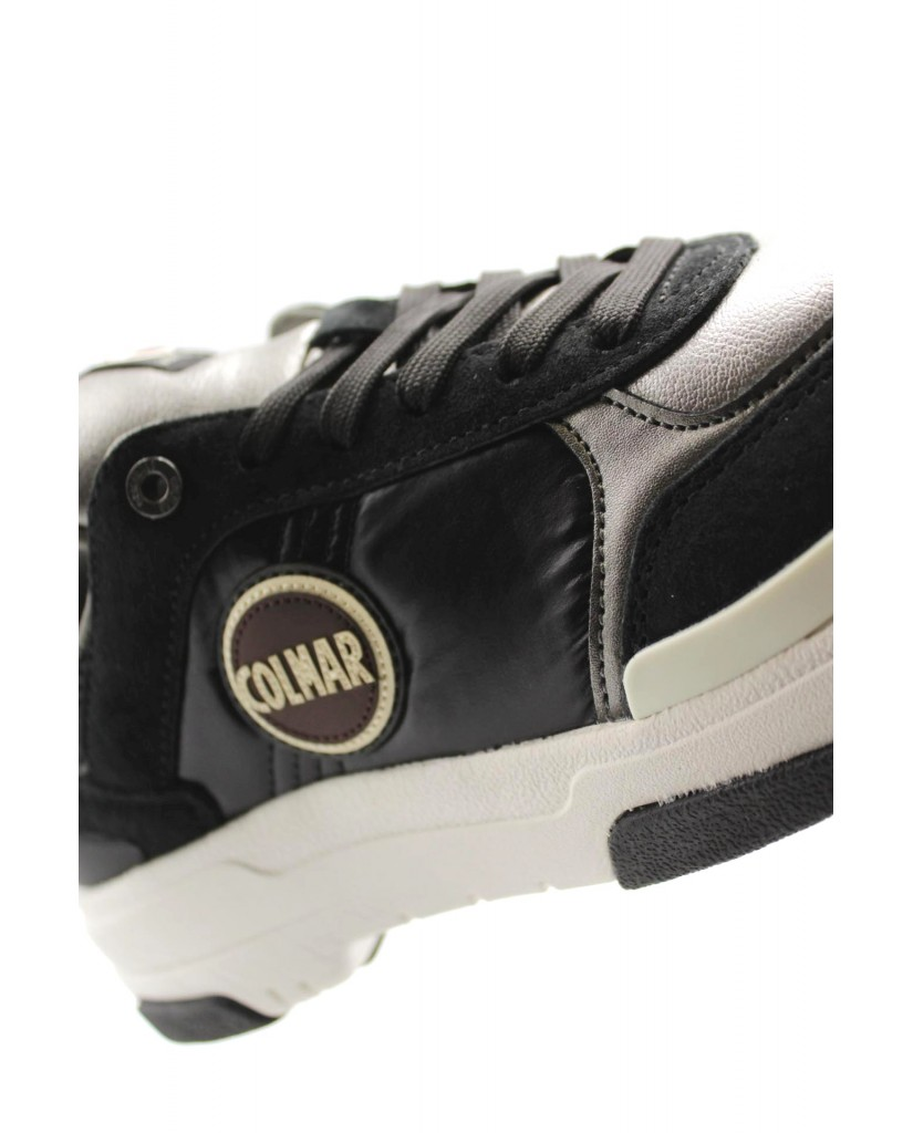 Colmar Sneakers Donna Nero
