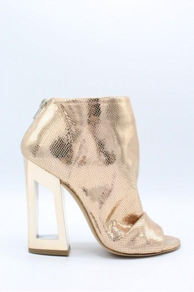 Marc ellis Tronchetti F.gomma 36-40 Donna Rame Fashion