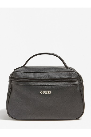 Guess Beauty   Ariane large beauty Donna Nero Fashion